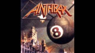 Anthrax   Cupajoe