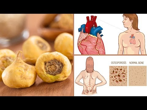 10 Amazing Maca Root Benefits for Men and Women