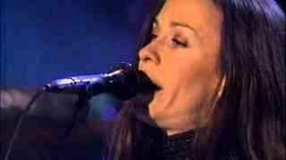 05 - A Man - Alanis Morissette live Winter Olympics 2002