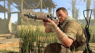 Sniper Elite 3 28