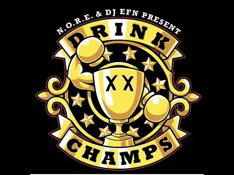 Drink Champs Ep. 121 w/ Tony Rock, Ras Kass, D-dot, and Charlie Mack (Part 2)