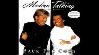 Modern Talking - You Can Win If You Want 98'