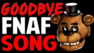 Five Nights at Freddy's SONG