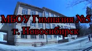 11А Гимназия №5 г. Новосибирск 2018