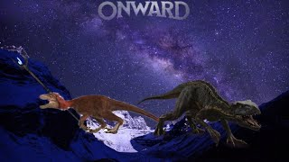 Onward Trailer (Prehistoric Version)
