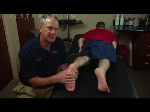 Video How to Treat Heel Spurs