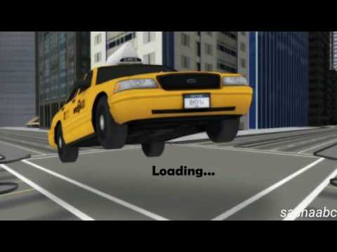 taxi driver simulator 3d обзор игры андроид game rewiew android