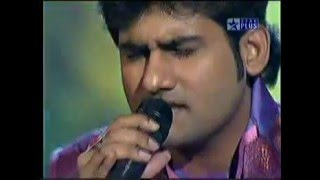 Pag gungroo | Harshit Saxena | Amazing , Dramatical Singing Performance.