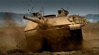 Военные машины: Танк