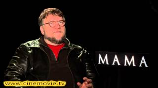 3 Tips For Making A Good Horror Movie with Guillermo del Toro