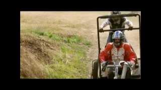 preview picture of video 'Trainingslauf Hakorennen Weiher 2012'