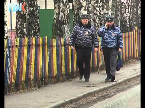 Полицейские начали штрафовать курильщиков