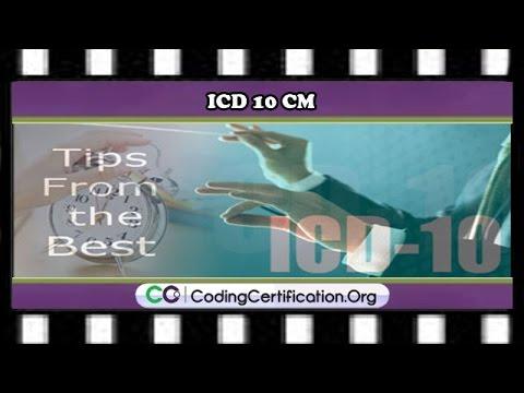 ICD-10 Test Taking Strategies - YouTube