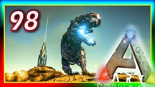 Hatch a t rex egg lets play ark survival evolved single player ark survival evolved custom bionic t rex contest s2e98 modded malvernweather Image collections