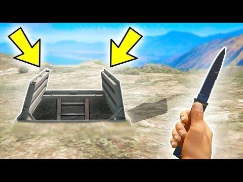 gta 5 fully upgraded bunker