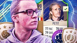 PRIME PETIT UNLOCKED & 2 90+ TOTS SPELERS GEKOCHT! | MISSIE MARK #97