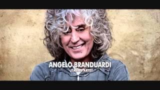 La ragazza e l'eremita-Angelo Branduardi