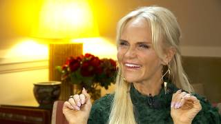 3 Questions with Bob Evans: Full interview with Kristin Chenoweth