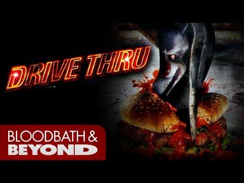 Drive Thru (2007) – Horror Movie Review