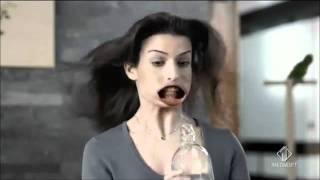Реклама жевательной резинки