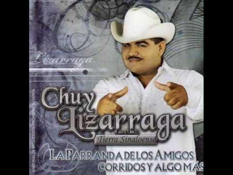 Chuy Lizarraga -Casquillos De Mi Cuerno