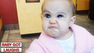 Babies vs Life 2! | 100 Funny Baby Videos