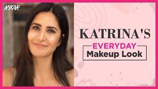 Katrina Kaifs Everyday Makeup Look | The Classic Kay Look | Kay Beauty | Nykaa