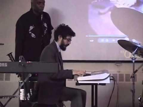 """""""MBFF Jazz Jam II 2013"""""""