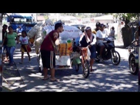 [UNTV]  Good samaritan from Dumaguete inspires netizens | Something Good