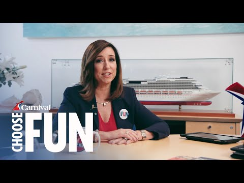 Carnival Cruise Lines Commercial (2018) (Television Commercial)