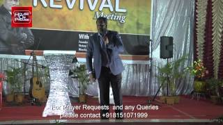 """""""Moving To Next Level"""" (Come Up) Part Two By Rev Ravi Mani"""