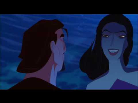 Sinbad: The Legend of The Seven Seas - Sinbad meets Eris (EU Portuguese) HD