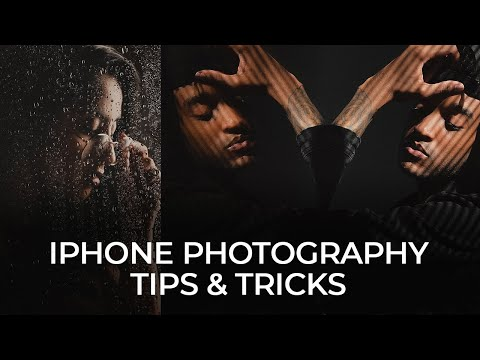 iPhone Photography Fundamentals & Tips