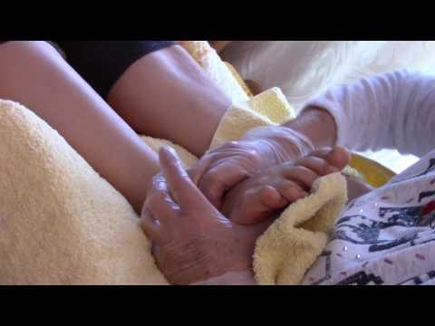 Ból kości w stopie najbliższej palucha