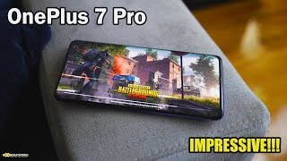 OnePlus 7 Pro Gaming Review: Impressed!