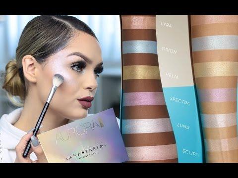 Glow Kit - Aurora  by Anastasia Beverly Hills #4