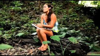 Hechas en México - Surfista: Citlalli Calleja