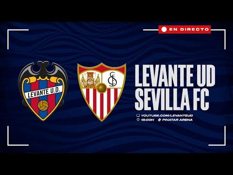 PARTIDO AMISTOSO | Levante UD - Sevilla FC HD Mp4 3GP Video and MP3
