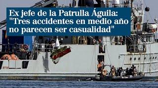 """Un ex jefe de la Patrulla Águila: """"Tres accidentes en medio año no parecen ser casualidad"""""""