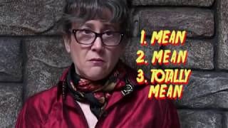Gottman's 4 Horsemen of the Apocalypse comedy