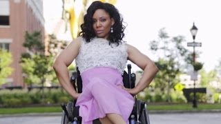 Paralyzed Mom Defies the Odds to Model and Teach Dance After Being Shot 4 Times