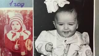 Ирина Агибалова - Детские фотографии нашей семьи