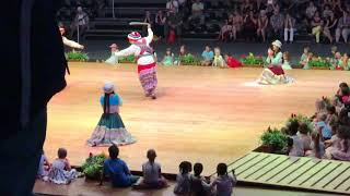 PERU - 2017 International Folklore Festival
