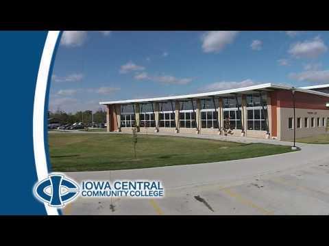 Iowa Central Community College - video