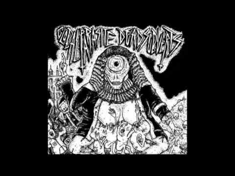 GLOBAL PARASITE - Recognition