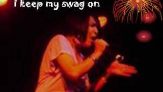 CRISSY ALFRED- SWAGGED OUT 04 08 13 35 wmv