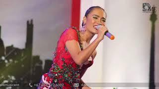 Maria Calista Ft DME - Tangan Tak Sampai (C.Panjaitan Cover) Live @ Putri Duyung Ancol
