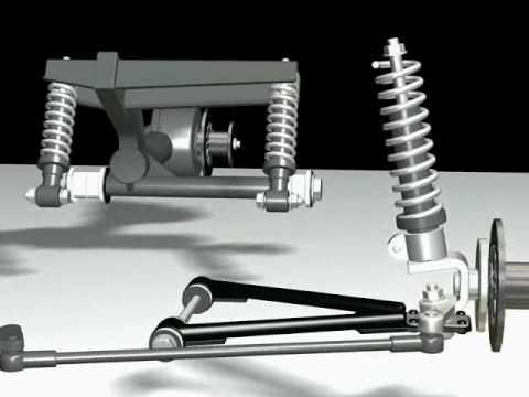 Video Belajar Animasi  - Mini Car Model 2