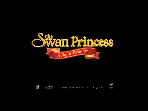 The Swan Princess: A Royal Wedding ( The Swan Princess: A Royal Wedding )
