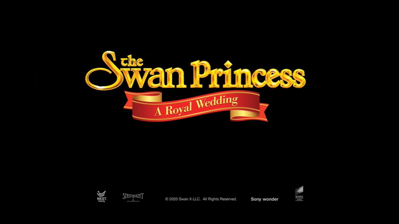 Trailer för The Swan Princess: A Royal Wedding